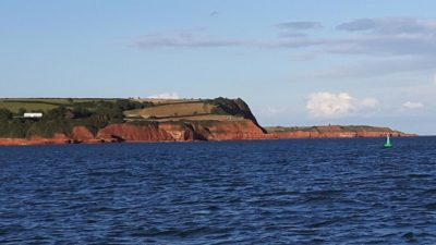 Orcombe Point