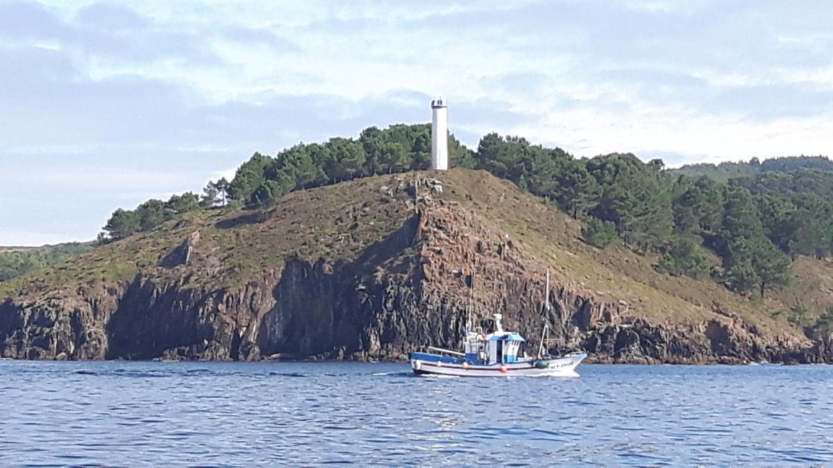 Faro Punta Saborido