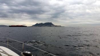 Vor Gibraltar