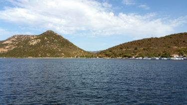 Bucht von Teulada