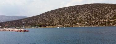 Bucht von Ermioni