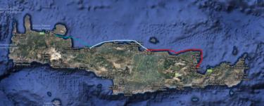 Iraklio - Agios Nikolaos