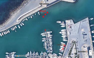 Venezianischer Hafen, Iraklio