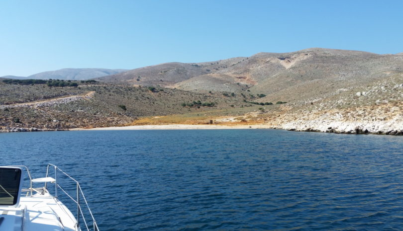 Bucht von Renes