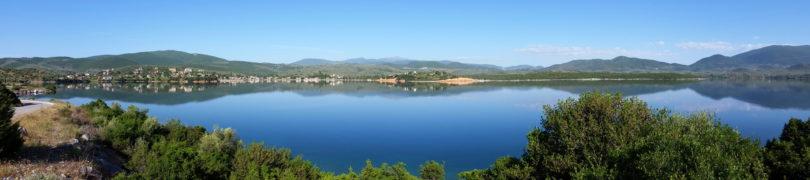 Bucht von Achillio