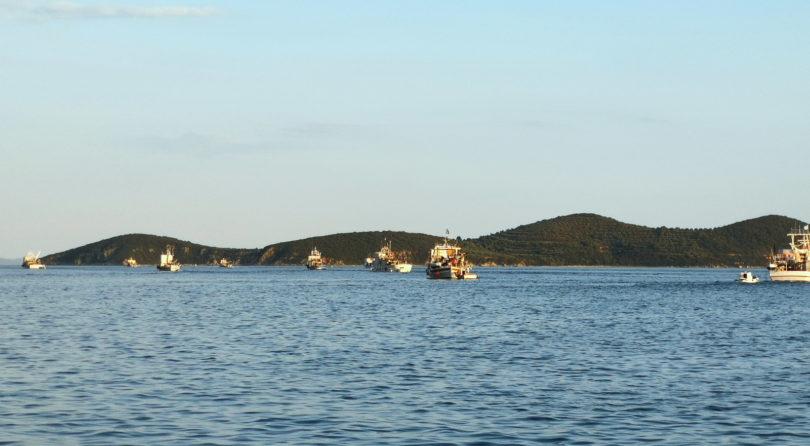 Fischerflotte