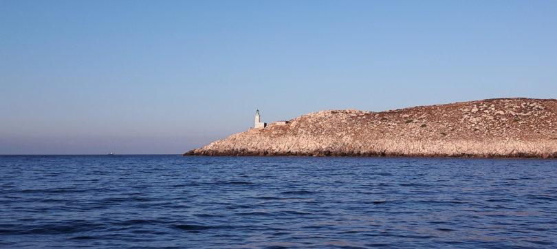 Kap Ténaro