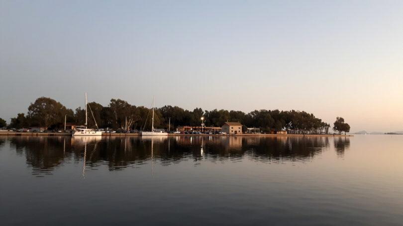 Mesolongi_Hafen