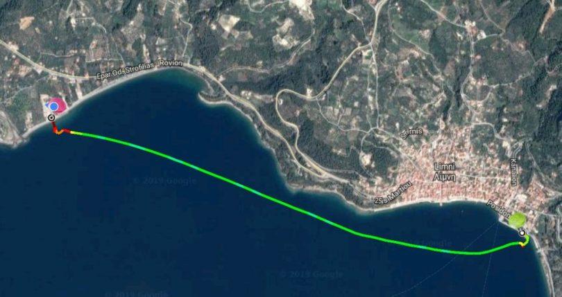 Límni – Evia Boatyard